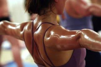 Йога похудения и детоксикации